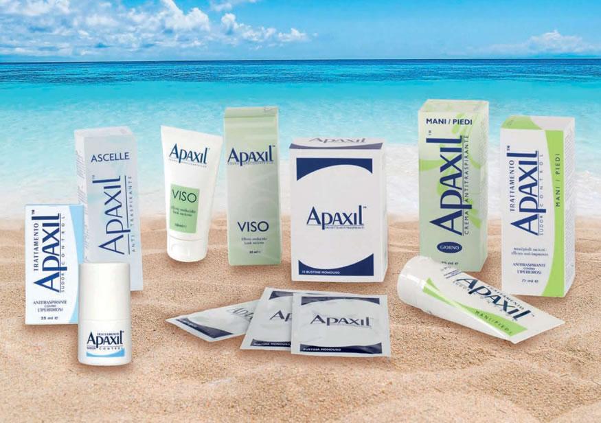 ApAxil: redazionale e pubblicità su Bellezza in Farmacia